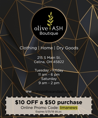 Clothing - Home - Dry goods
